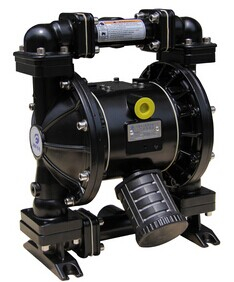 1 inch Stainless Steel Diaphragm Pump