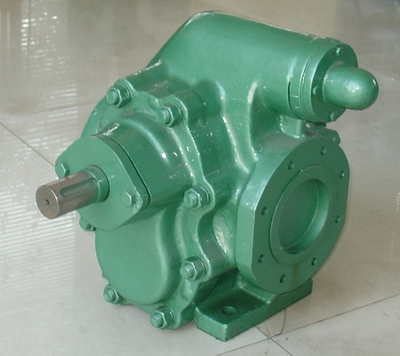 KCB 2CY Electric Oil Pump for Oil Burner
