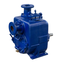 U-3 Self-priming Trash Pump