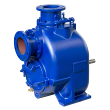 T-6 Self-priming Trash Pump